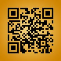 QR Code Sisonke Webdesign Orange