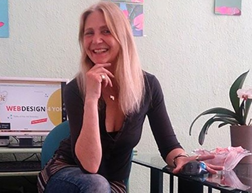 Caroline Kaiser
