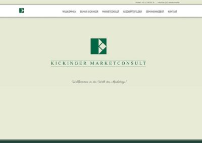 Website Marketconsult