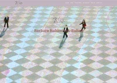 Website Kubitschek-Bulian