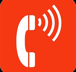Klickbare Telefonnummer